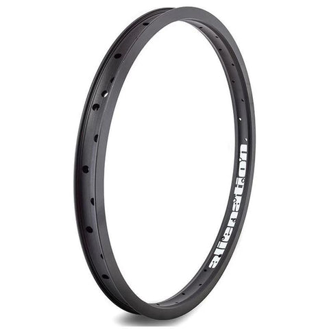 Alienation RUNAWAY Rim at 51.99. Quality Rims from Waller BMX.