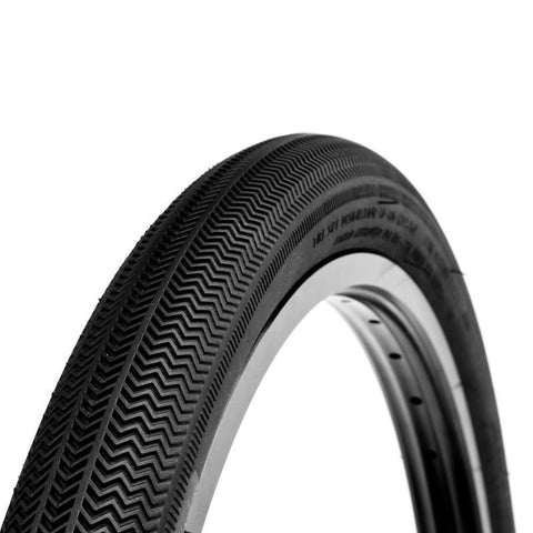 Alienation TCS R1 Tyre - Kevlar Folding at . Quality Tyres from Waller BMX.