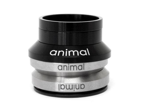 Animal Integrated Headset at . Quality Headsets from Waller BMX.