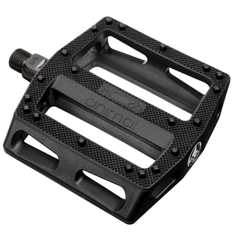 Animal Rat Trap Plastic Pedals - Waller BMX