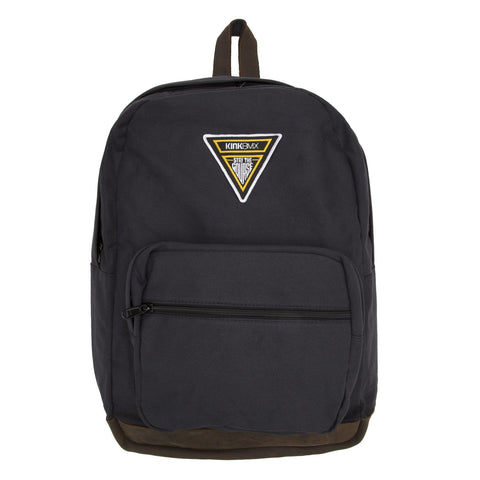 Kink Union Backpack - Black
