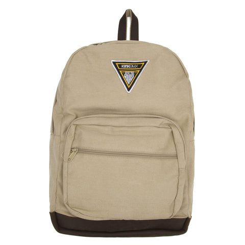 Kink Union Backpack - Khaki