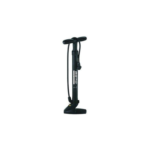 "Beto Plastic Track Pump 20"" at . Quality Tools from Waller BMX."