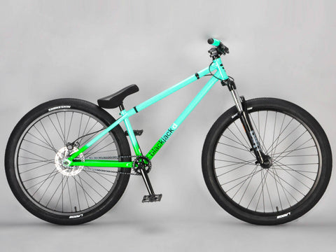 Mafia Bikes Blackjack D Jump Bike 2021