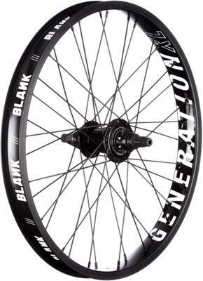 Blank Generation XL Freecoaster BMX Wheel - Waller BMX