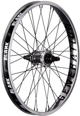 Blank Generation XL Freecoaster BMX Wheel at 134.99. Quality Rear Wheels from Waller BMX.