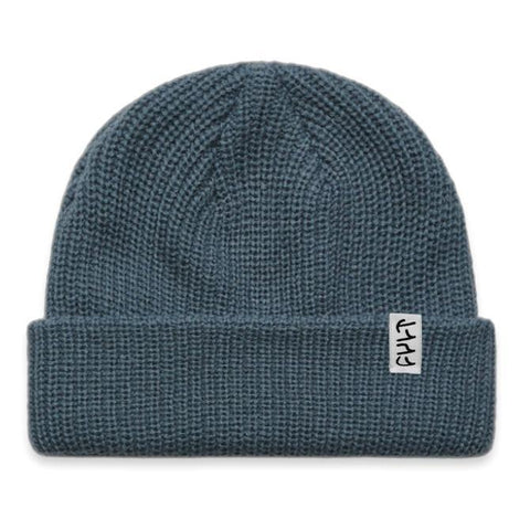 Cult Nightwatch Beanie - Blue