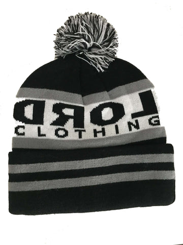 Lord Bobble Beanie Hat