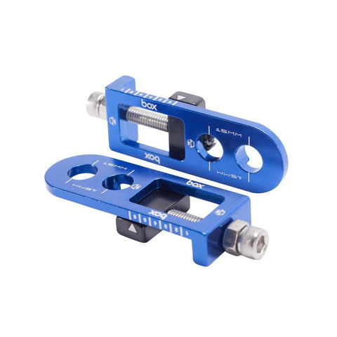 BOX One 10mm BMX Chain Tensioners at 29.99. Quality Chain Tensioners from Waller BMX.