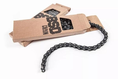 BSD 1991 Halflink Chain at 21.04. Quality Chains from Waller BMX.