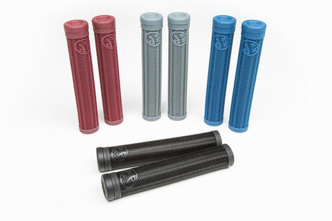 BSD Dan Paley Slim Grips at 9.14. Quality Grips from Waller BMX.