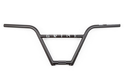 BSD Grime Bars at 60.99. Quality Handlebars from Waller BMX.