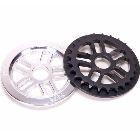BSD Guard Sprocket at 54.89. Quality Sprocket from Waller BMX.