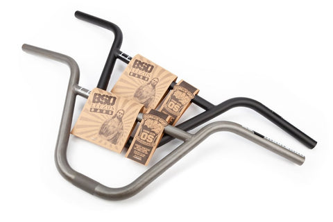 BSD Leezus Bars at 60.99. Quality Handlebars from Waller BMX.