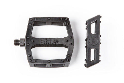 BSD Safari BMX Pedals at 15.55. Quality Pedals from Waller BMX.