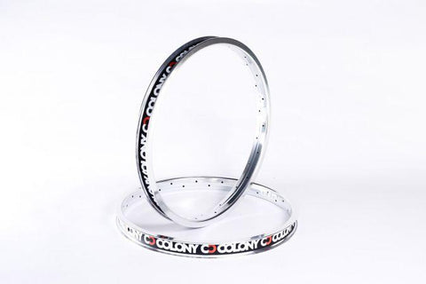 Colony Contour BMX Rim at 62.99. Quality Rims from Waller BMX.