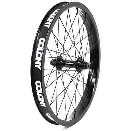 Colony Pintour BMX Front Wheel at 76.49. Quality Front Wheels from Waller BMX.