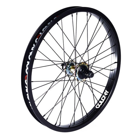 Colony Pintour Cassette Wheel at 172.99. Quality Rear Wheels from Waller BMX.