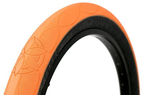 Cult AK BMX Tyre at 28.49. Quality Tyres from Waller BMX.