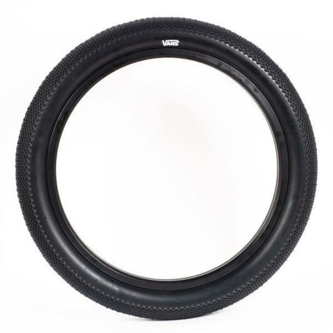 Cult Vans Tyre - All Black at 27.49. Quality Tyres from Waller BMX.