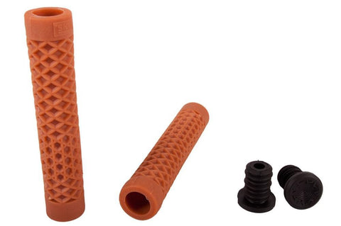 Cult x Vans Waffle Grips at 11.39. Quality Grips from Waller BMX.