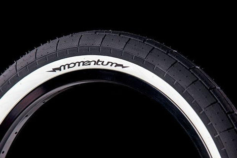 Demolition Momentum BMX Tyres at 28.99. Quality Tyres from Waller BMX.