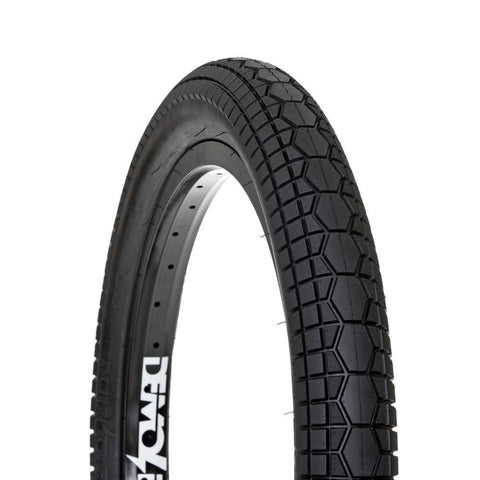 Demolition Rig BMX Tyre at 29.99. Quality Tyres from Waller BMX.