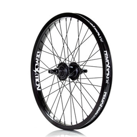 Demolition Rotator V2 Freecoaster Wheel at 197.99. Quality Rear Wheels from Waller BMX.