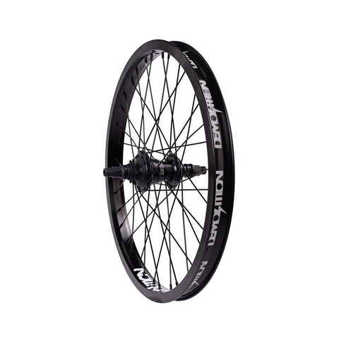Demolition Whistler Cassette BMX Wheel at 206.99. Quality Rear Wheels from Waller BMX.