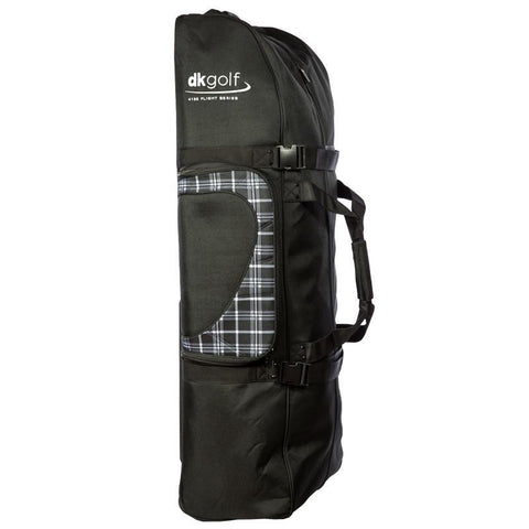 DK Golf Flight Bike Bag at 119.99. Quality Bike Bags from Waller BMX.