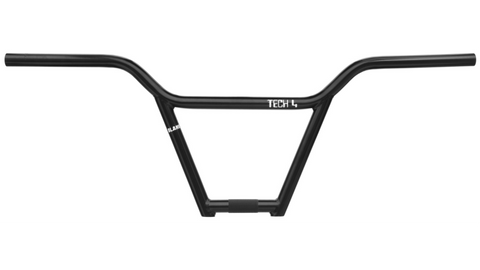 Blank Tech 4-Piece BMX Bars