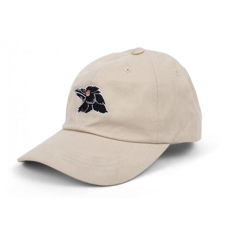 Shadow Finest Dad Cap - Stone