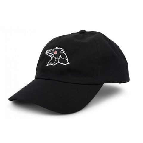 Shadow Finest Dad Cap - Black