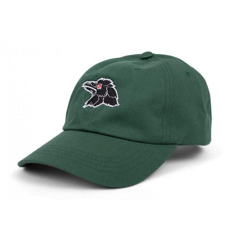 Shadow Finest Dad Cap - Spruce