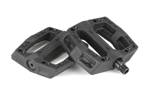 Eclat AK Pedals at . Quality Pedals from Waller BMX.