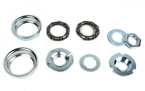 ETC One-Piece Bottom Bracket at . Quality Bottom Brackets from Waller BMX.
