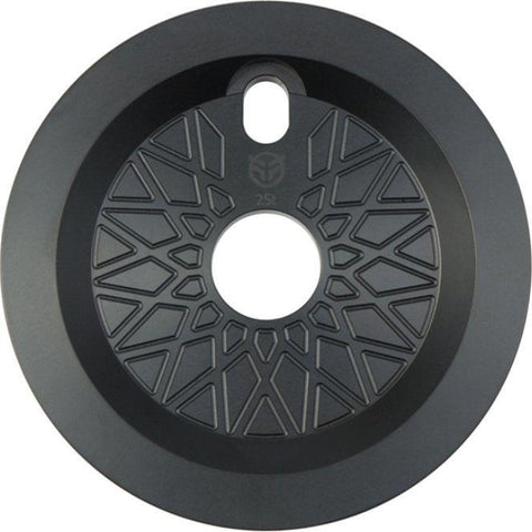Federal BBS Guard Sprocket at 42.74. Quality Sprocket from Waller BMX.