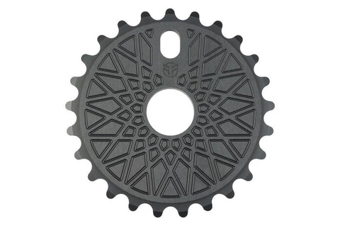Federal BBS Solid Sprocket at 24.99. Quality Sprocket from Waller BMX.