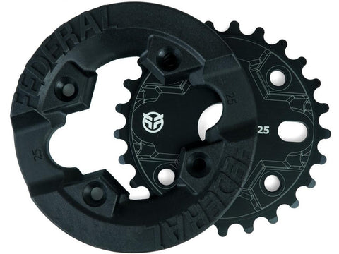 Federal Impact Guard Sprocket at 37.99. Quality Sprocket from Waller BMX.