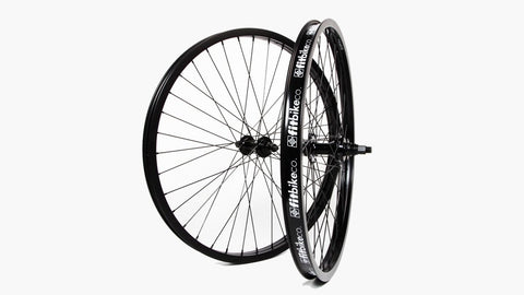 "Fit Bike Co 24"" Wheelset at . Quality Wheelset from Waller BMX."