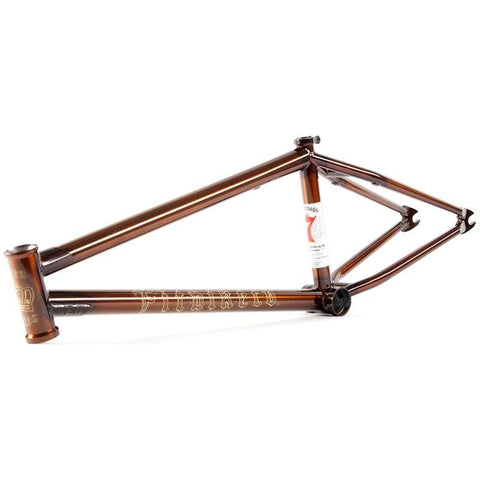 Fit Bike Co Begin USA Made Frame at 386.99. Quality Frames from Waller BMX.