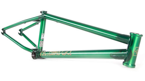 Fit Bike Co Hangman BMX Frame at 429.99. Quality Frames from Waller BMX.