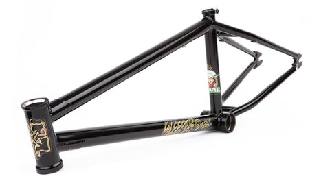 Fit Bike Co Sleeper Ethan Corriere Frame at 479.99. Quality Frames from Waller BMX.