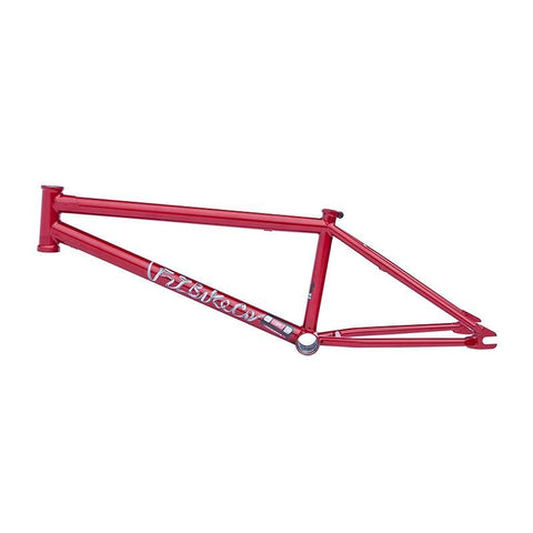 Fit Bike Co Van Homan Frame at 386.99. Quality Frames from Waller BMX.