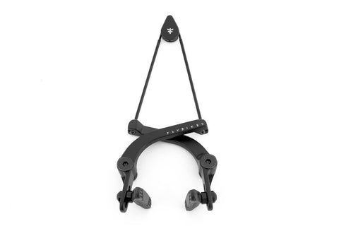 Fly Bikes Manual Springhanger Brake at 29.99. Quality Brake Calipers from Waller BMX.