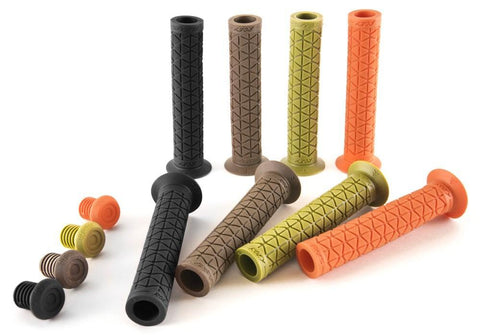 Fly Bikes Roey Grips at 8.09. Quality Grips from Waller BMX.