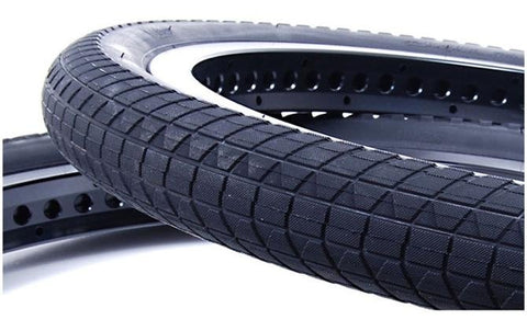Fly Bikes Ruben Rampera BMX Tyres at 22.49. Quality Tyres from Waller BMX.