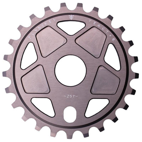 Fly Bikes Tractor Sprocket at 36.95. Quality Sprocket from Waller BMX.