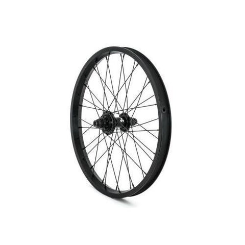 Fly Bikes Trebol LHD Cassette Wheel at . Quality Rear Wheels from Waller BMX.