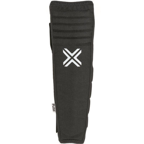 Fuse Alpha Extended Shin Pads at 37.99. Quality Shin Guards from Waller BMX.